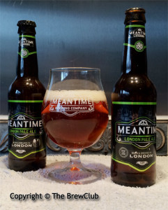 Meantime London Pale Ale at The Brewclub.com