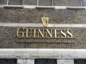 Guinness StoreHouse @ The Brewclub