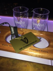 Connoisseur Experience - Guinness StoreHouse @ The Brewclub