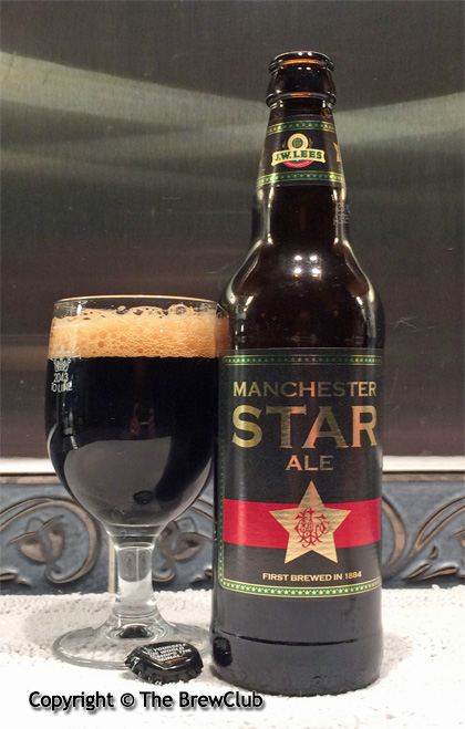 Manchester Star @ The Brewclub