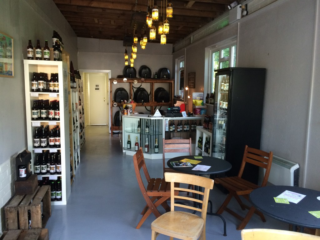 Billericay Brewery Micropub @ The Brewclub