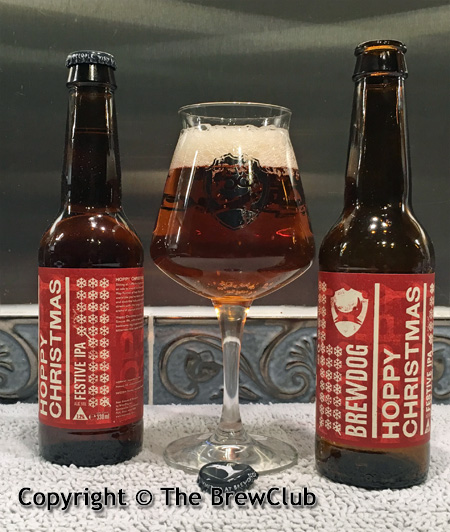 Brewdog Hoppy Christmas @ The Brewclub
