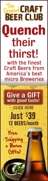 craft beer of the month club