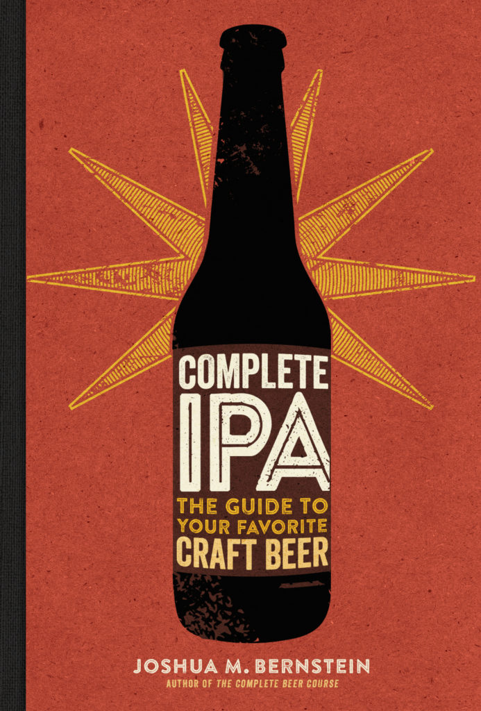 Complete IPA Book @ The Brewclub
